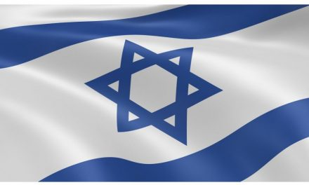 Ways To Express Your Affection For Israel