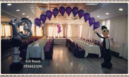 Why I'm Overwhelmed by Planning for Avi's Bar Mitzvah